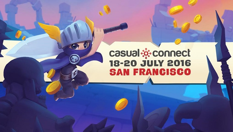 Social Gaming to Take Center Stage at Casual Connect USA