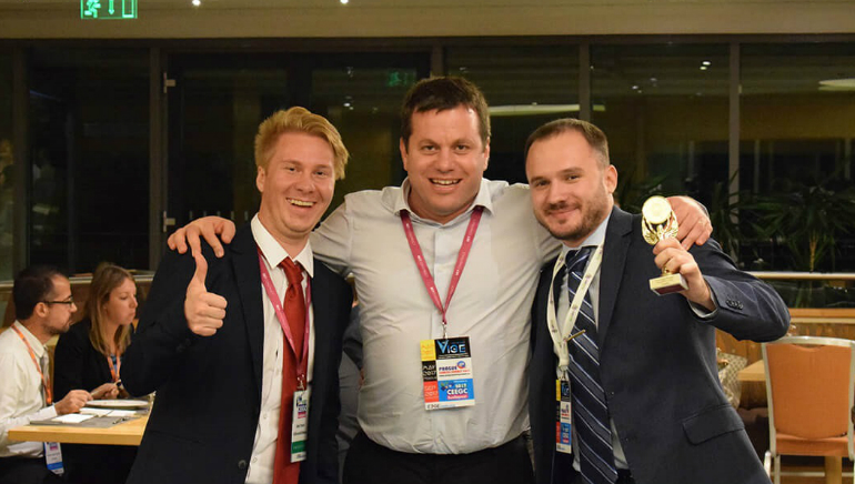 Central and Eastern European Gaming Conference and Awards Returns to Budapest in Septebmer