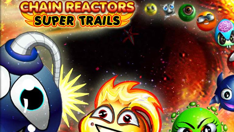 Chain Reactors