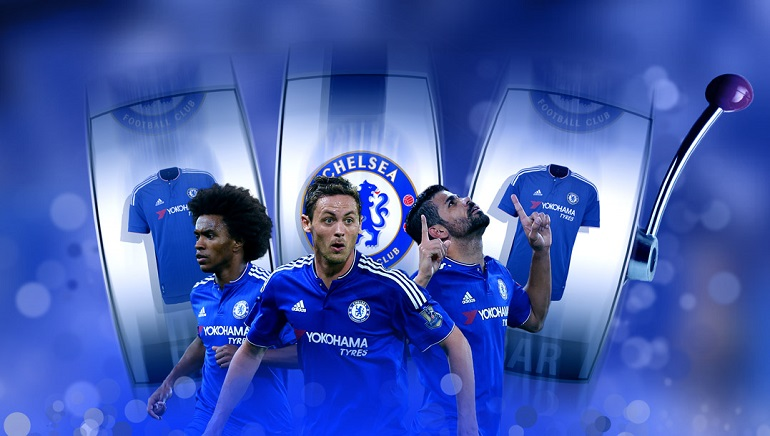 Chelsea FC Slot Launched at BetVictor
