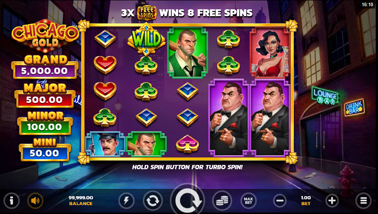 Microgaming Scores Big With 20 New Games in February