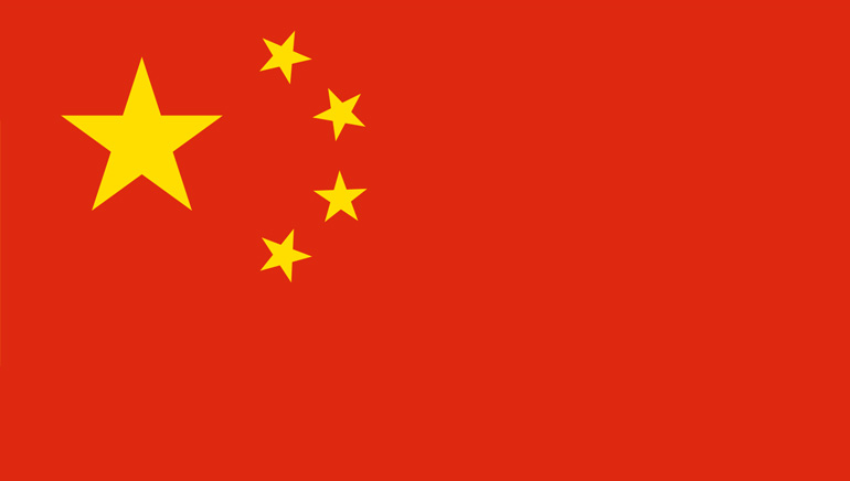 online casinos china