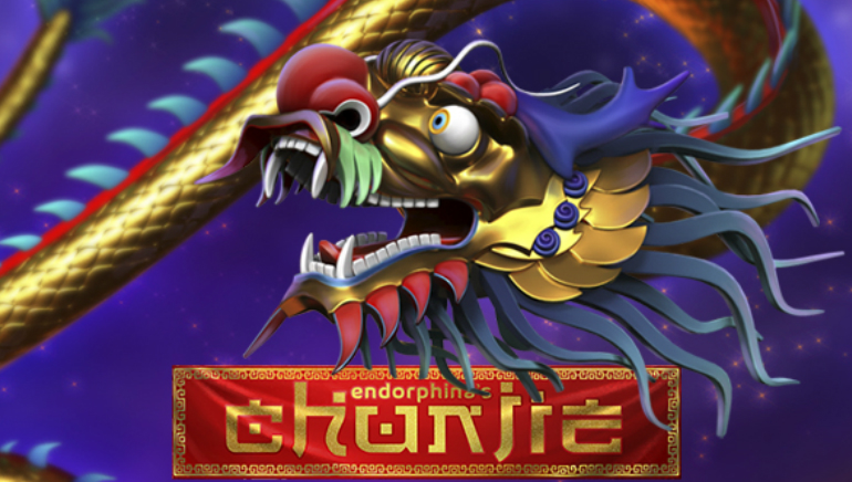 Celebrate the Chinese New Year with Endorphina's New Chunjie Slot