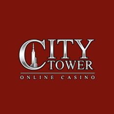 online casino city tower