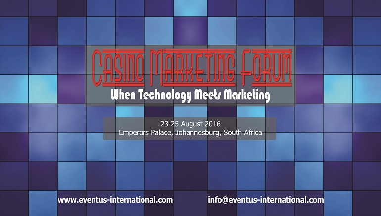 The Casino Marketing Forum