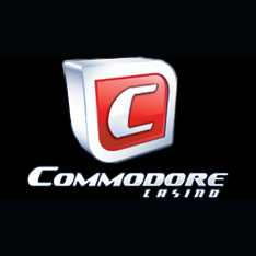 Commodore Casino