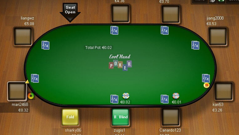 Who Holds Bigger Online Poker Tournaments?