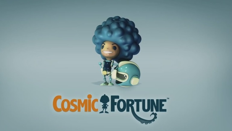 New Cosmic Fortune Jackpot Coming to BETAT