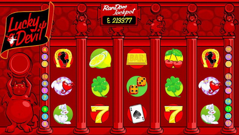 casino slots online gamers malta