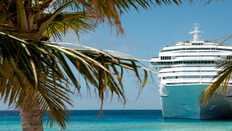 The Popularity of Online Casino Cruise Vacations