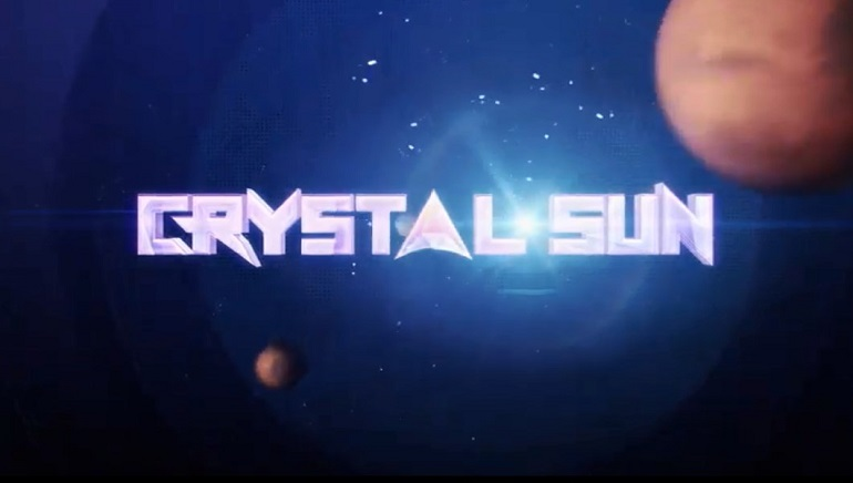 Play'n GO Launches Sizzling-Hot Crystal Sun Slot Game