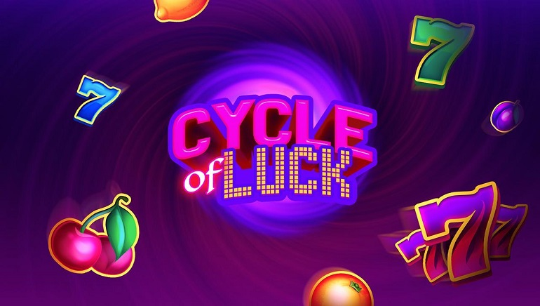 Evoplay Launch Fruit-Filled New Slot With Cycle Of Luck