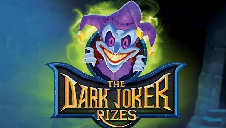 Yggdrasil Releases Dark Joker Rizes Slot on HTML5