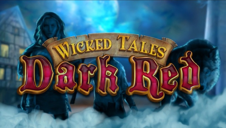 Microgaming and Tripe Edge Studios Present Wicked Tales: Dark Red Slot
