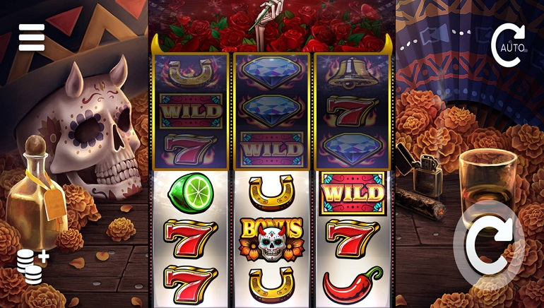 Slot Review: Diablo Reels by ELK Studios