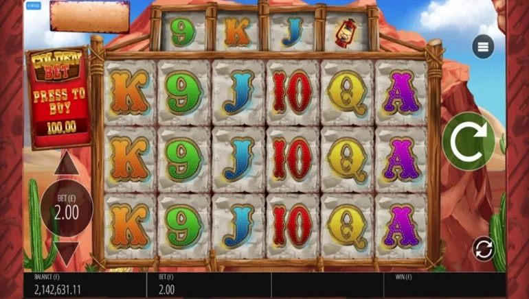 Unearth Wins With Blueprint Gamings' New Diamond Mine Megaways Extra Gold Slot