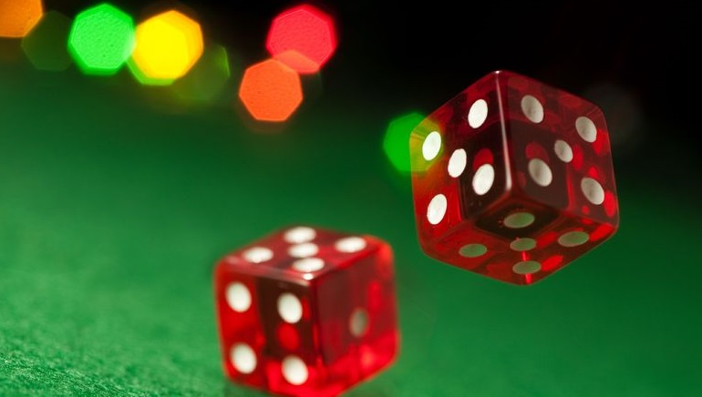 Play Online Craps with Bitcoin