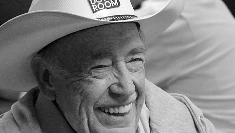 Doyle Brunson: The Godfather of Poker
