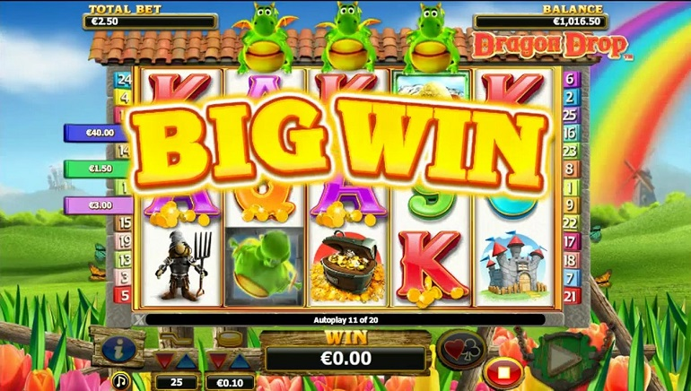 BetVictor Casino Adds Three New Slots