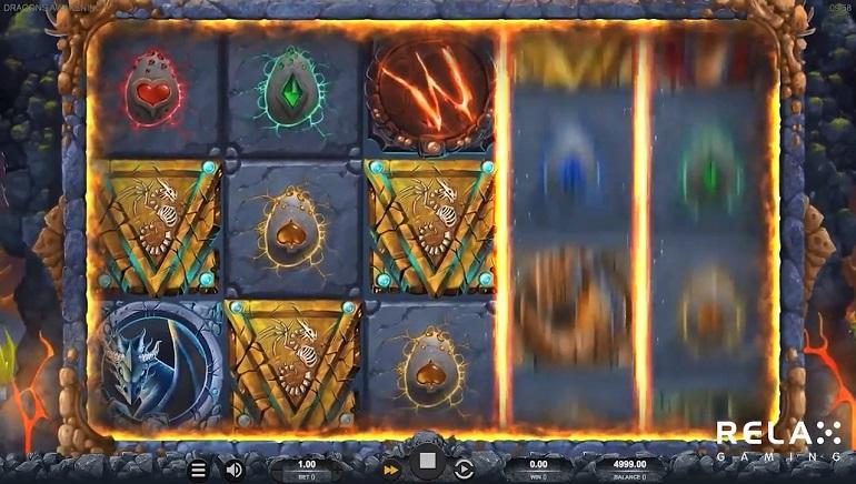 Relax Gaming's Dragons' Awakening Hits Online Casinos