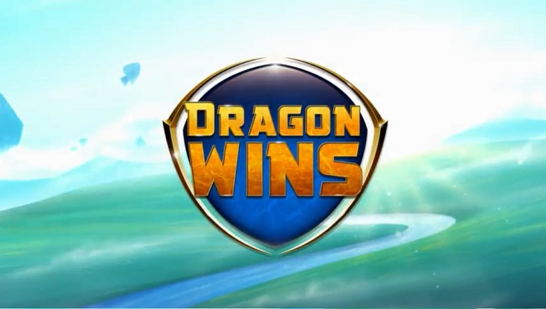 Playing Dragon Wins from NextGen Gaming
