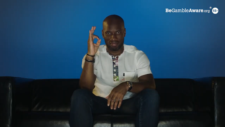 Didier Drogba Becomes 10bet's Global Brand Ambassador