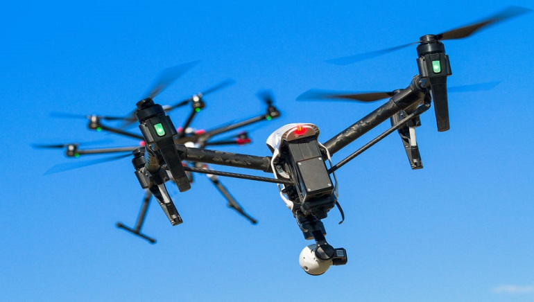 Could Drone Racing Be a Game Changer for Online Sports Betting?