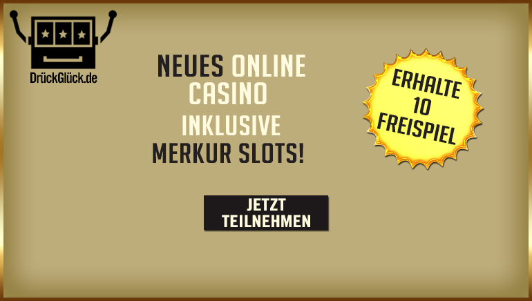DruckGluck Casino's German TV Show Extended to 45 Minutes