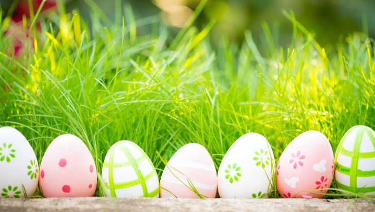 Enjoy Wild Egg Hunts, Slots Tournaments, and Much More This Easter