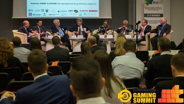 Looking Back at the Eastern European Gaming Summit