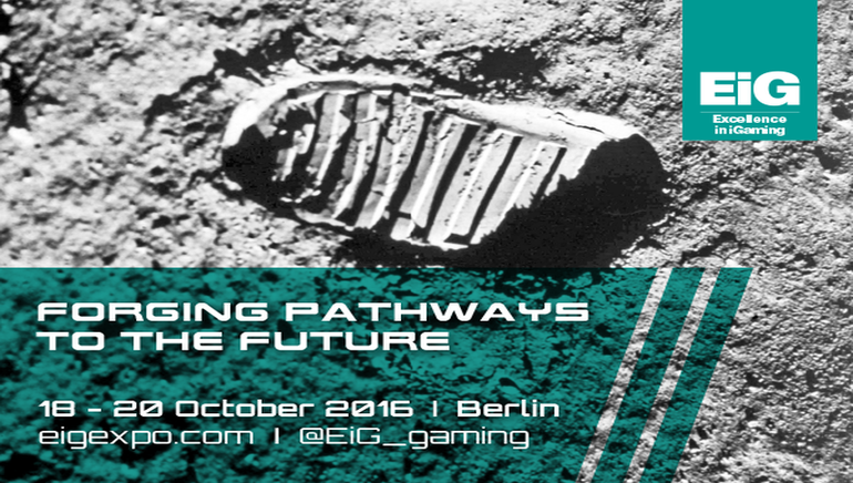 EiG 2016 Brings Together iGaming Experts on October 18