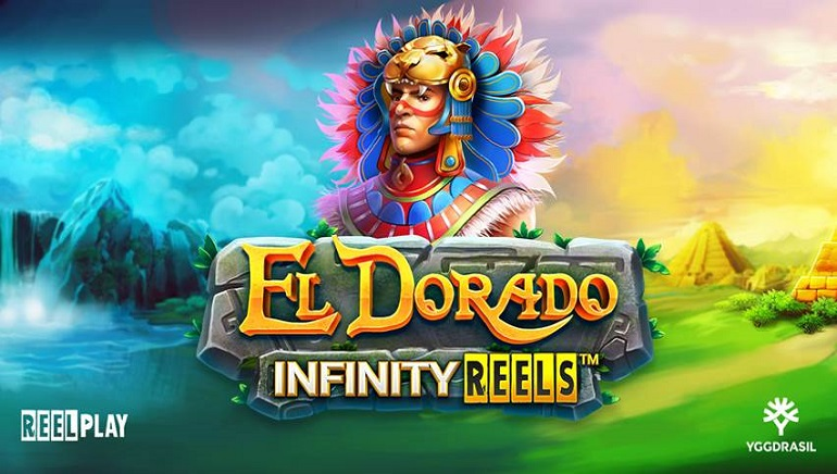 Hunt For Ancient Treasures With New El Dorado Infinity Reels Online Slot From Yggdrasil & ReelPlay