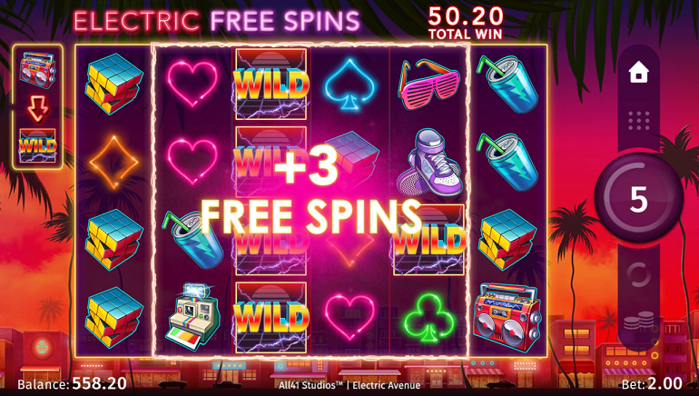 Microgaming Brings Out New Progressive Slot and Four Fresh Games in May