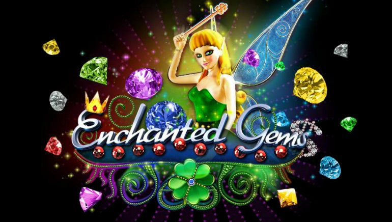 Enchanted Gems Earns Players Prizes at WinADay