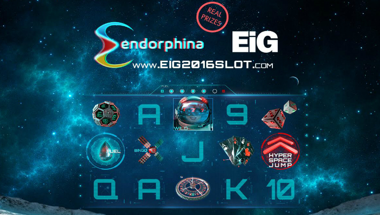 Endorphina and Clarion Join Forces to Deliver Groundbreaking EiG 2016 Slot
