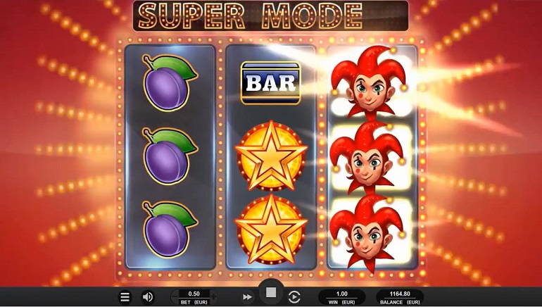 Relax Gaming Send Players On Hunt For Rewards In The Epic Joker Slot