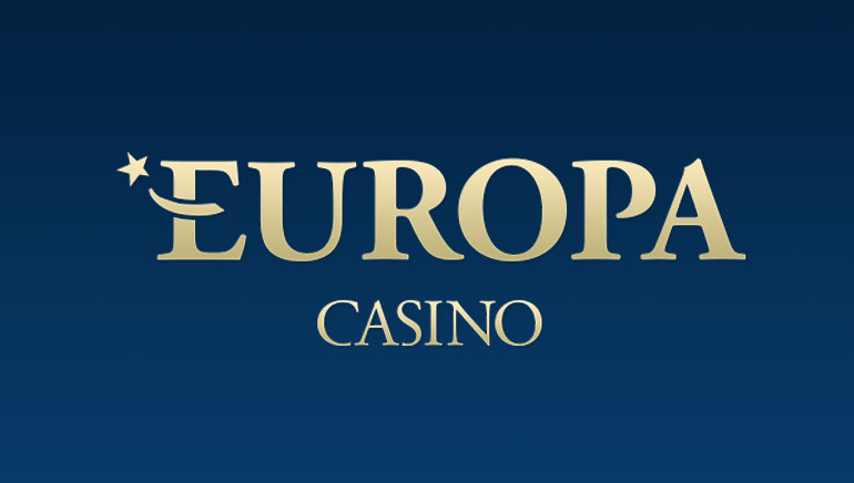 Jazz it up at Europa Casino