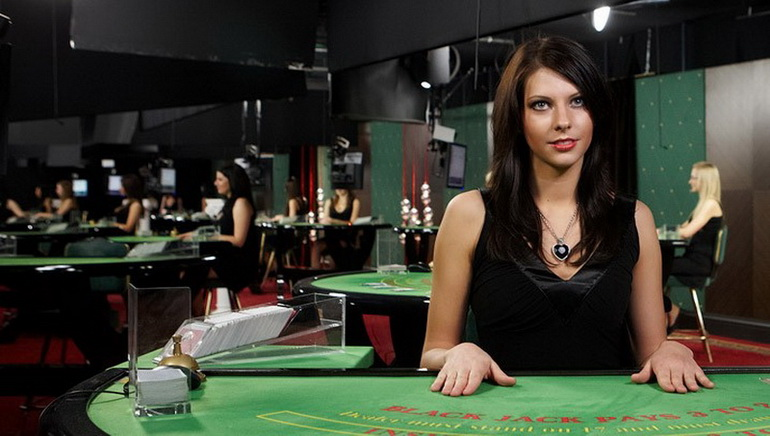 List of The Best Live Casinos to Play for Real Money