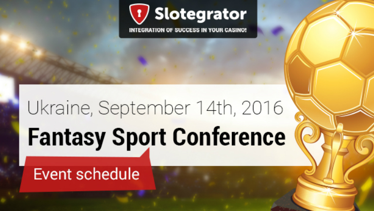 Fantasy Sports Conference Coming to Bring Kiev into the Fold