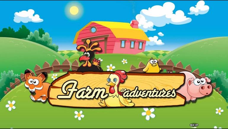 World Match's Farm Adventures HD Slot Jackpot Hit Once Again