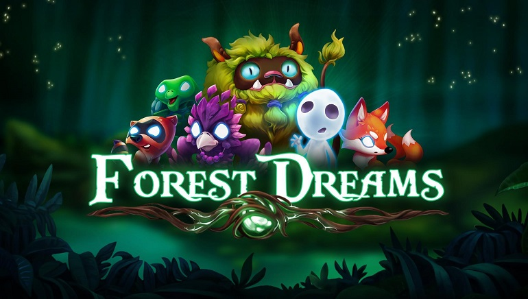 Evoplay Inspired by Japanese Mythology in Forest Dreams Slot