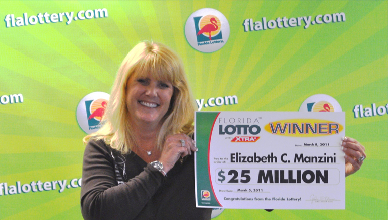 Florida Lotto with Xtra
