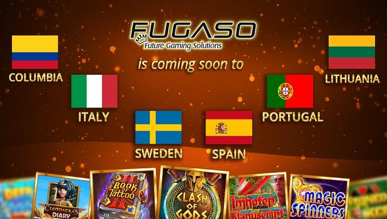 Fugaso Set to Enter New Markets Soon
