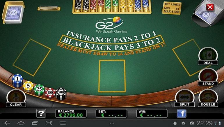 Elite Mobile Casino Review