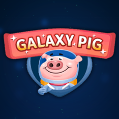 Galaxy Pig Casino Review