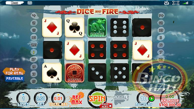 casino craps online bingo kugeln