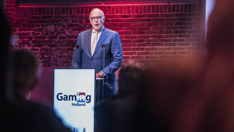 Gaming in Holland Organisers Maximize the Opportunities Coming Up at this Year's Conference