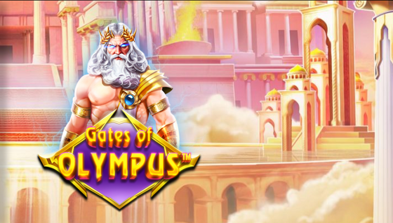 Slot Review: Gates of Olympus by Pragmatic Play