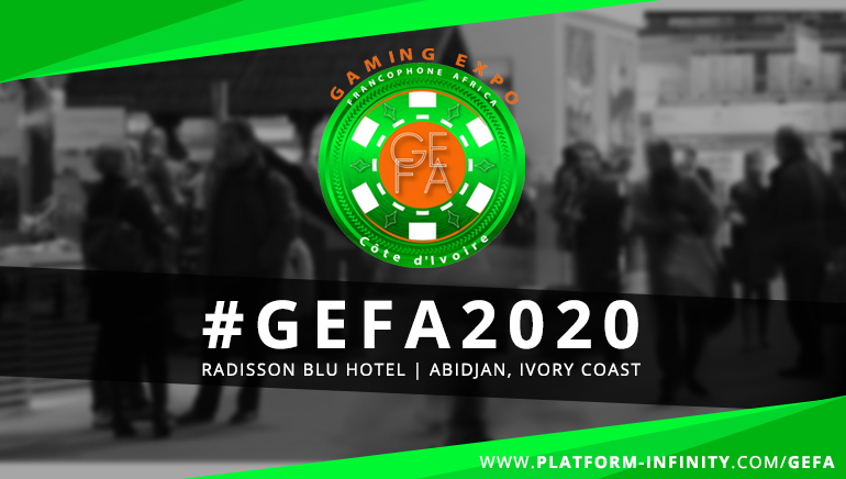 Gaming Expo Francophone Africa Delayed a Year, with Benefits to be Passed to Stakeholders