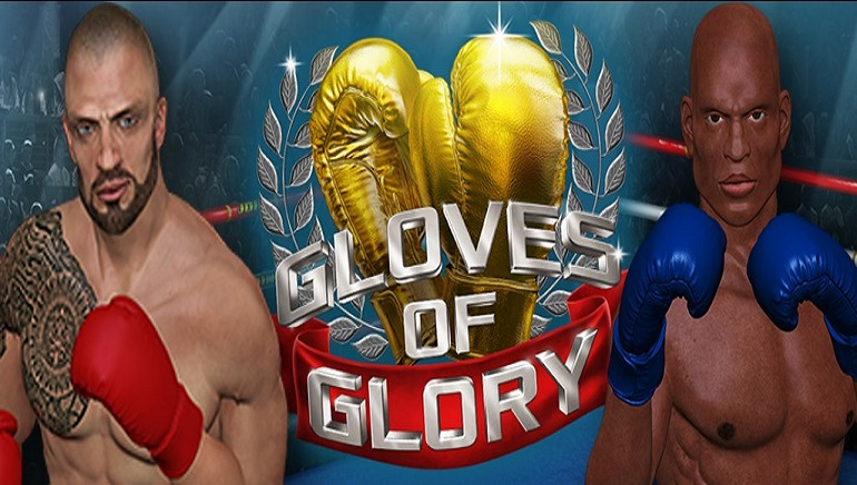 Join Games Lands A Winner with Gloves of Glory Slot